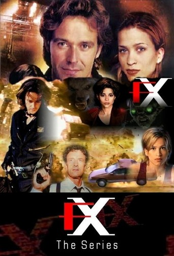 Watch Movie f-x-the-series-season-1