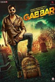 Watch Movie gabbar-is-back