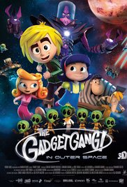 Watch Movie gadgetgang-in-outerspace