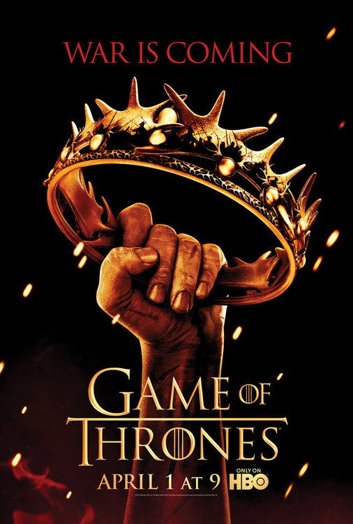 Watch Movie game-of-thrones-season-2