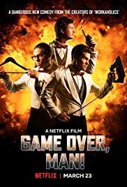 Watch Movie game-over-man