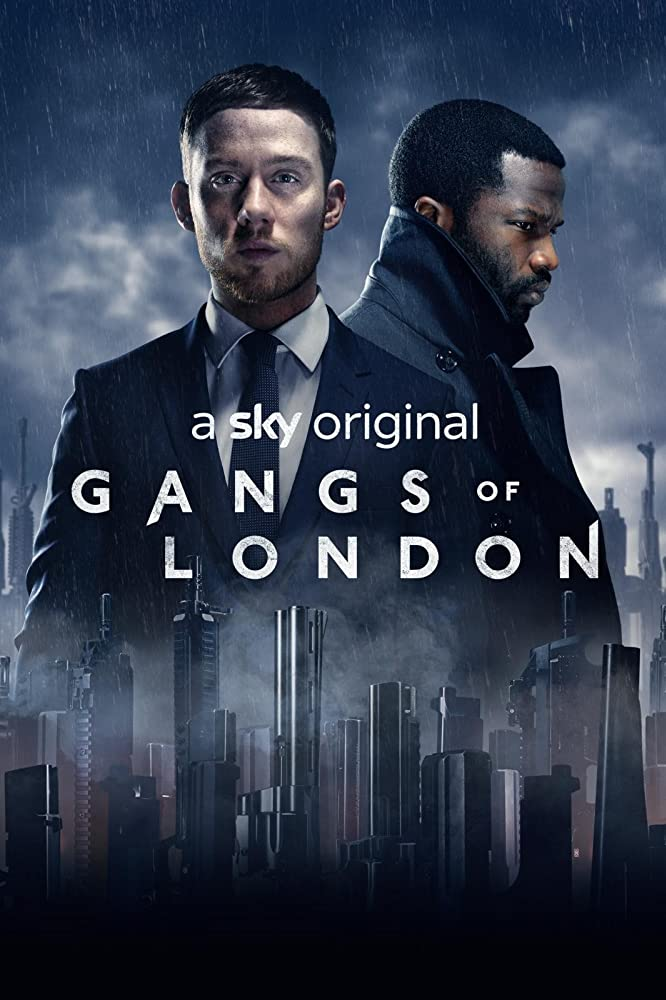 Watch Movie gangs-of-london-season-1