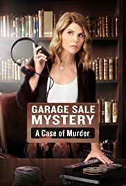 Watch Movie garage-sale-mystery-a-case-of-murder