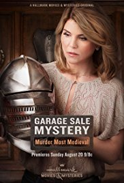 Watch Movie garage-sale-mystery-murder-most-medieval