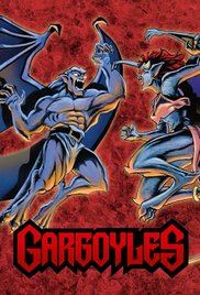 Watch Movie gargoyles