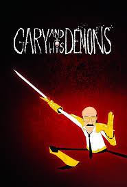 Watch Movie gary-and-his-demons-season-1