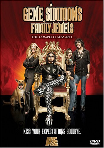 Watch Movie gene-simmons-family-jewels-season-1