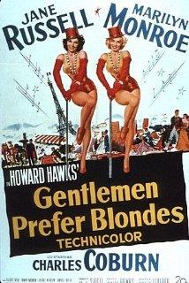 Watch Movie gentlemen-prefer-blondes