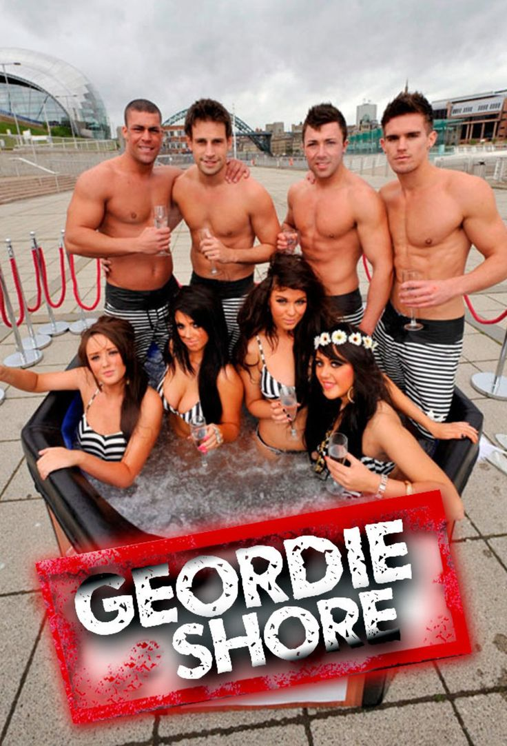 Watch Movie geordie-shore-season-14