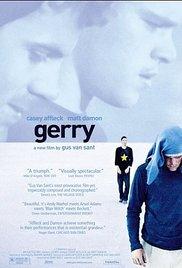 Watch Movie gerry
