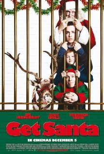 Watch Movie get-santa