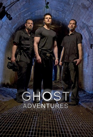 Watch Movie ghost-adventures