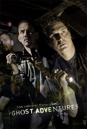 Watch Movie ghost-adventures-season-13
