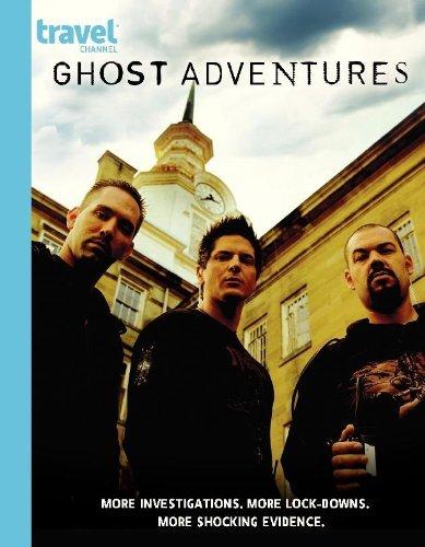 Ghost Adventures - Season 17