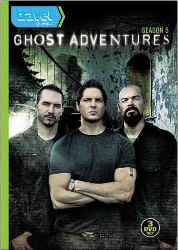 Watch Movie ghost-adventures-season-5