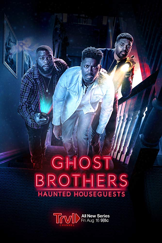Watch Movie ghost-brothers-haunted-houseguests-season-1