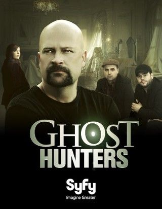 Watch Movie ghost-hunters-season-8