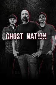 Ghost Nation - Season 2