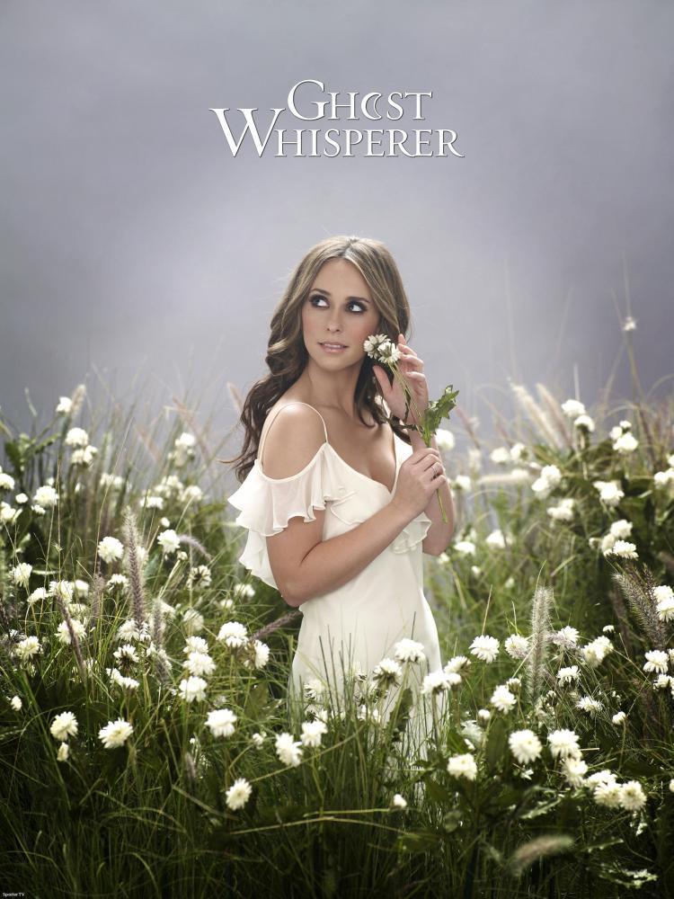 Watch Movie ghost-whisperer-season-5