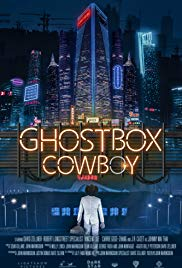 Watch Movie ghostbox-cowboy