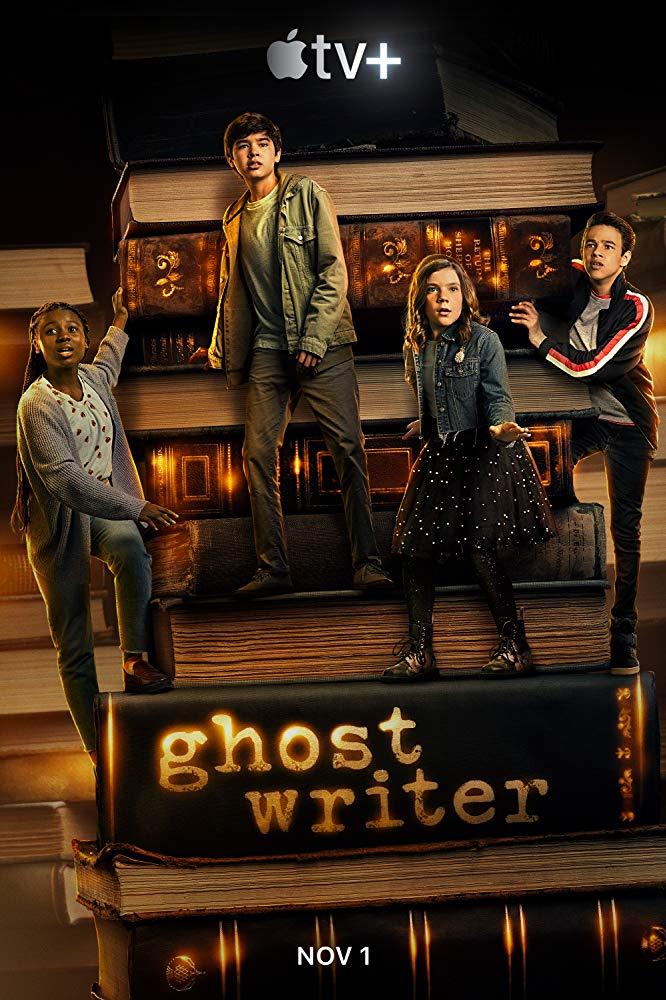 Watch Movie ghostwriter-season-1