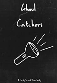 Watch Movie ghoul-catchers