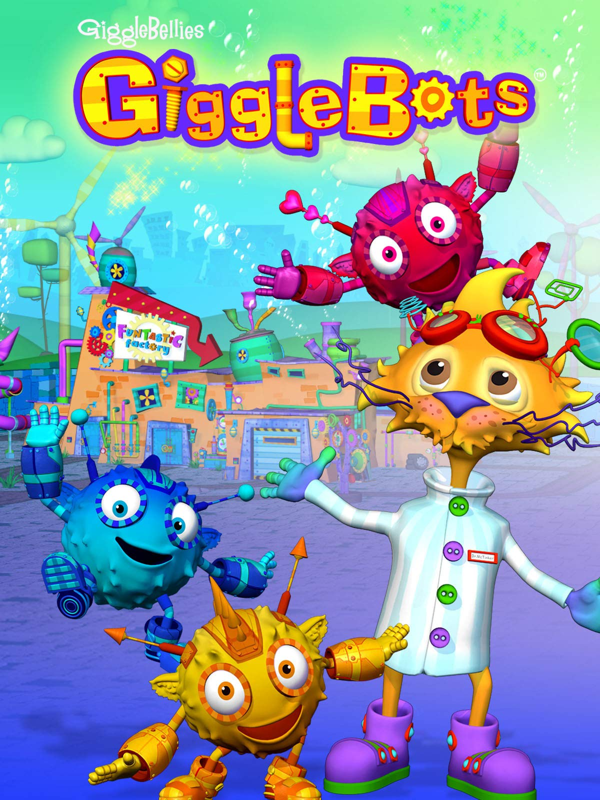 Watch Movie gigglebots-gigglebellies