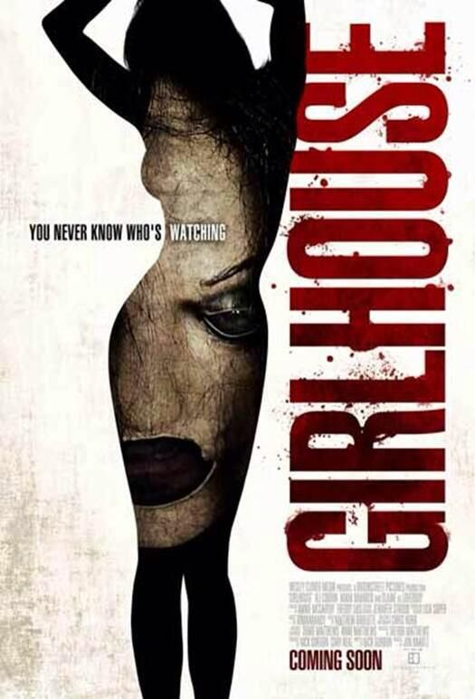 Watch Movie girl-house