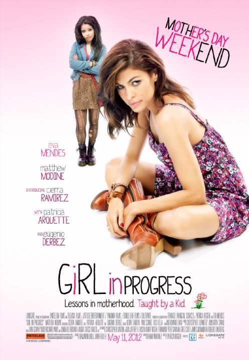 Watch Movie girl-in-progress