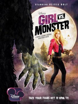 Watch Movie girl-vs-monster