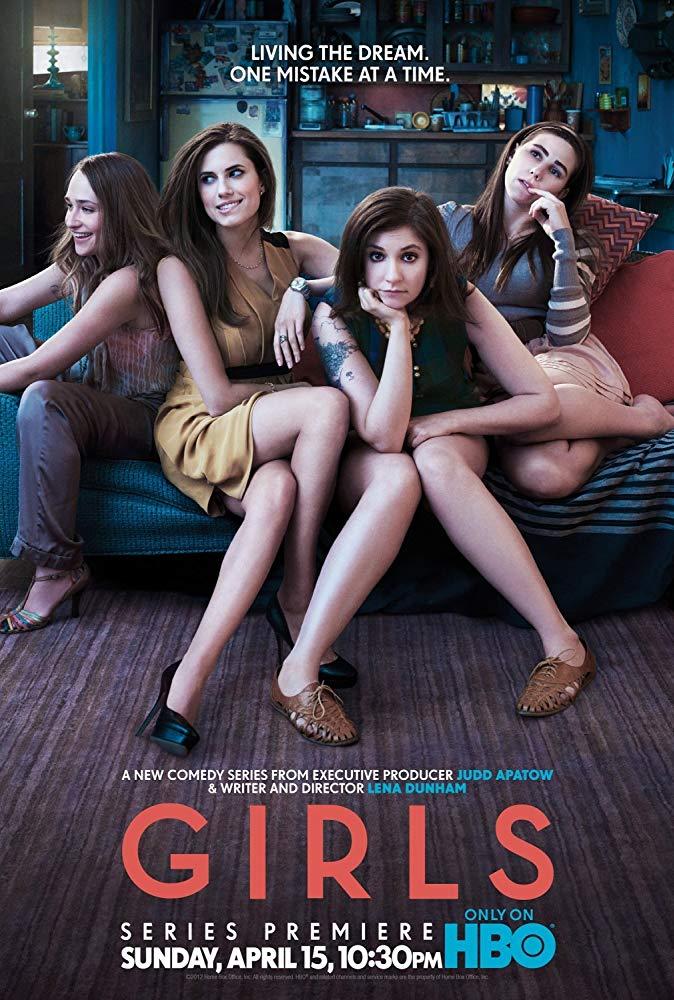 Watch Movie girls-season-4