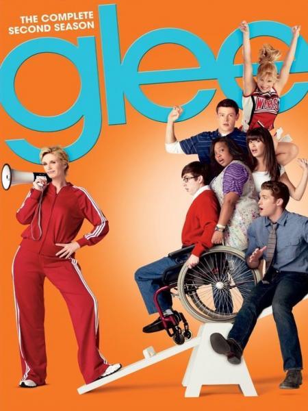 Watch Movie glee-season-2