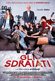 Watch Movie gli-sdraiati
