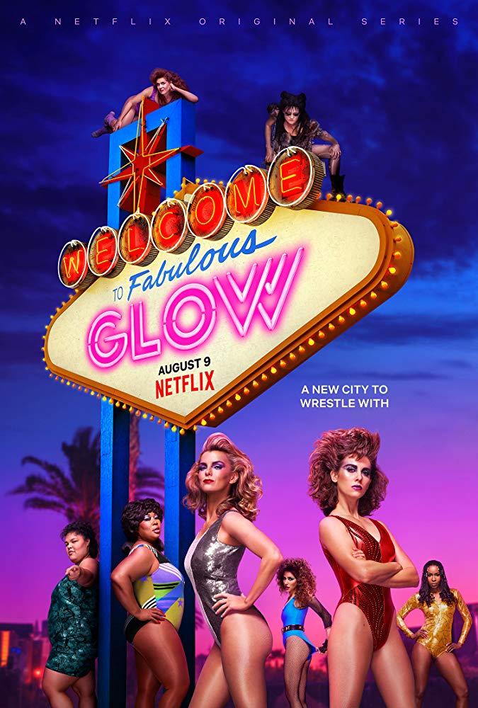 Watch Movie glow-season-3