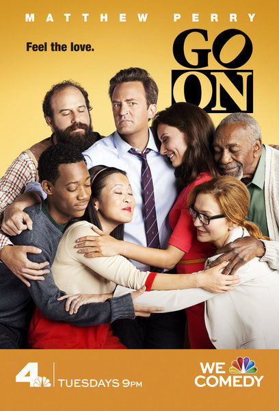 Watch Movie go-on-season-1