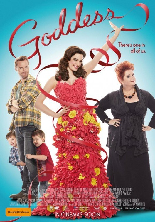 Watch Movie goddess