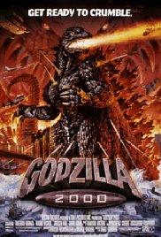 Watch Movie godzilla-2000