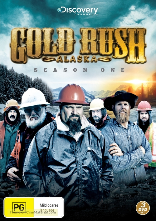 Watch Movie gold-rush-alaska-season-6