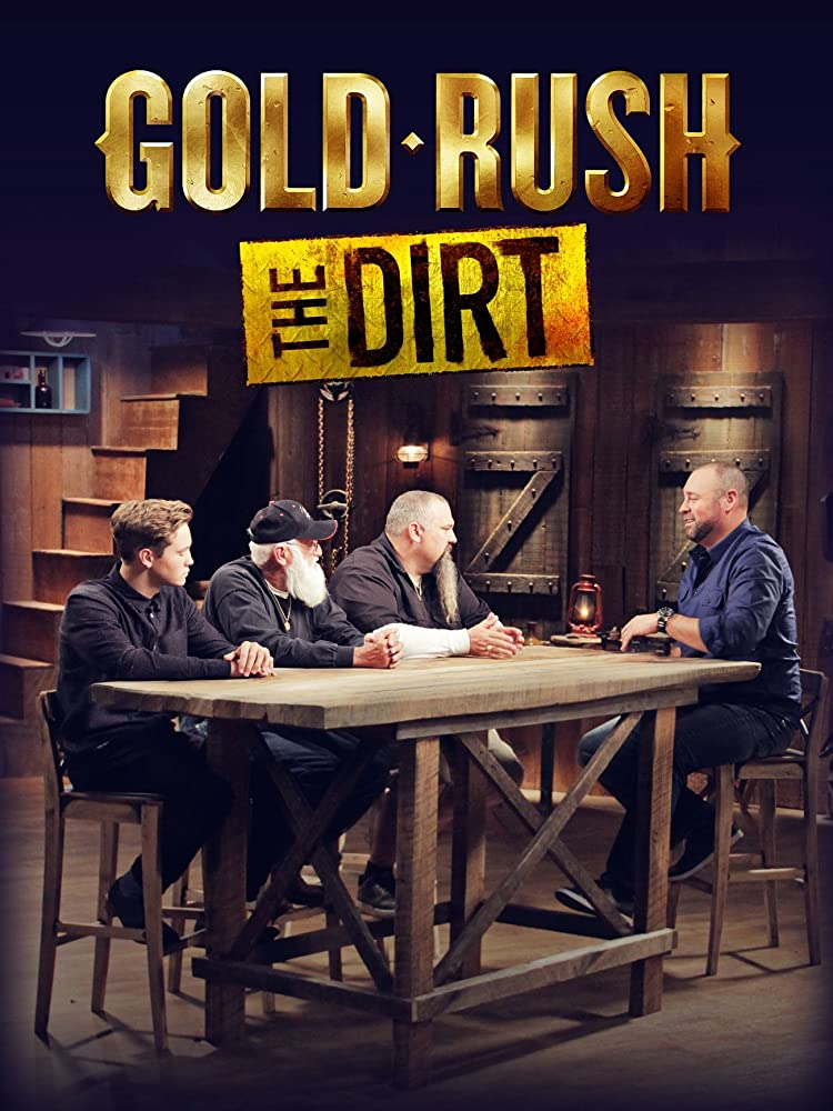 Watch Movie gold-rush-the-dirt-season-6