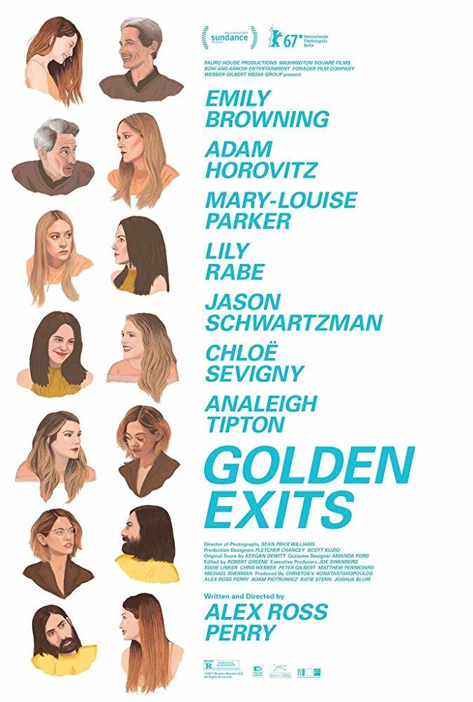 Watch Movie golden-exits