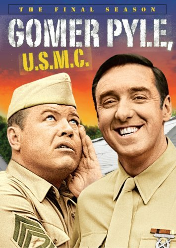 Watch Movie gomer-pyle-usmc-season-5