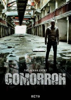 Watch Movie gomorra-season-2