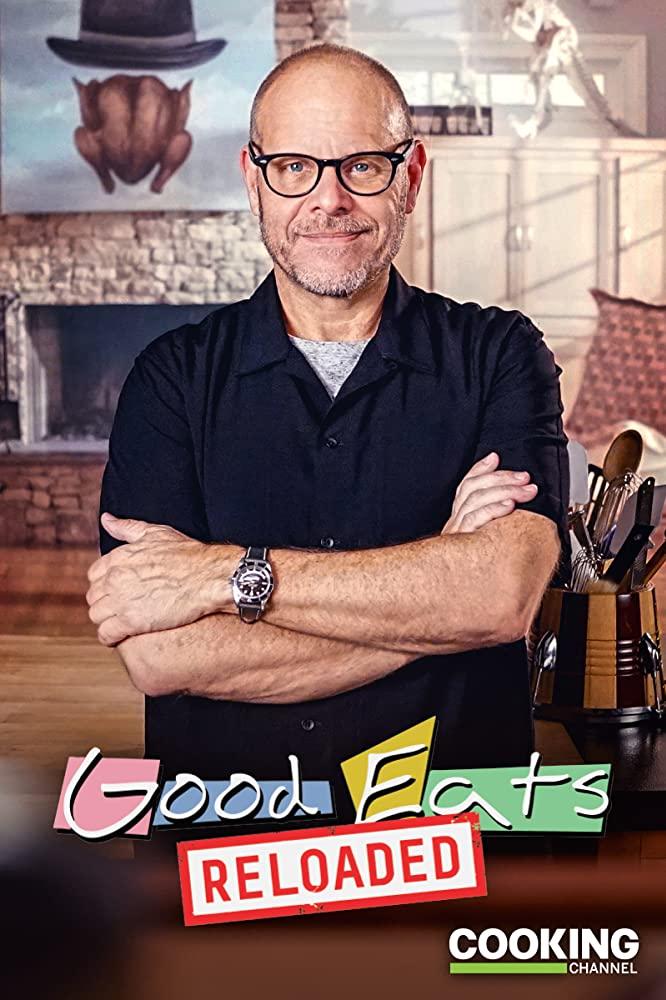 Good Eats: Reloaded - Season 2