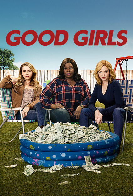 Watch Movie good-girls-season-1