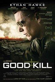 Watch Movie good-kil