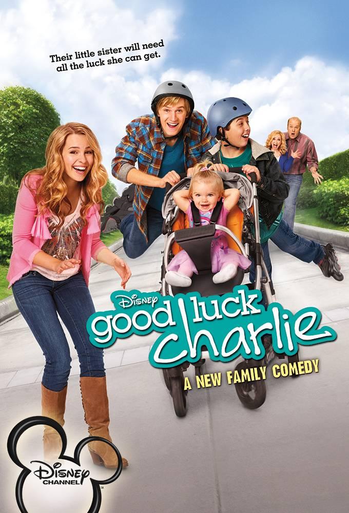 Watch Movie good-luck-charlie-season-2