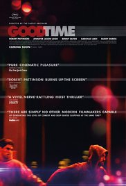 Watch Movie good-time