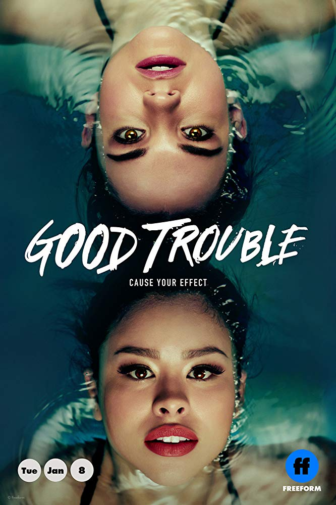 Watch Movie good-trouble-season-2