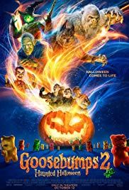 Watch Movie goosebumps-2-haunted-halloween