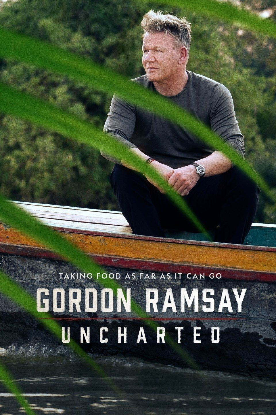 Watch Movie gordon-ramsay-uncharted-season-2